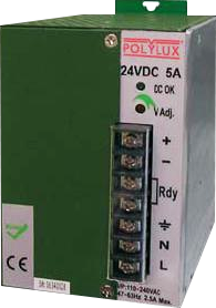 Switch mode power supplies   Imexel